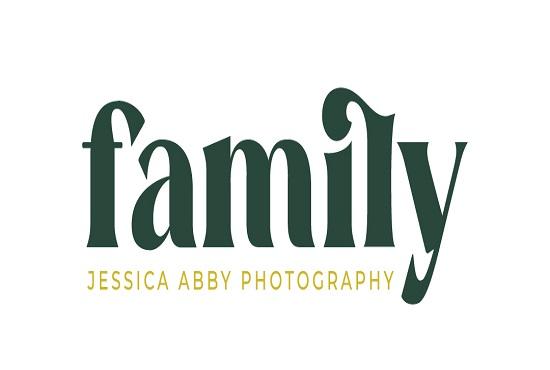 Jessica Abby Family Photography