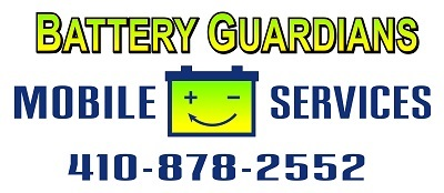 Battery Guardians Mobile Services