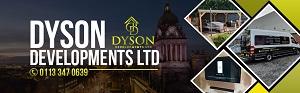 Dyson developments Ltd