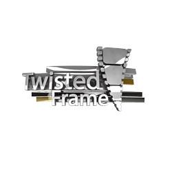 Twisted Frame