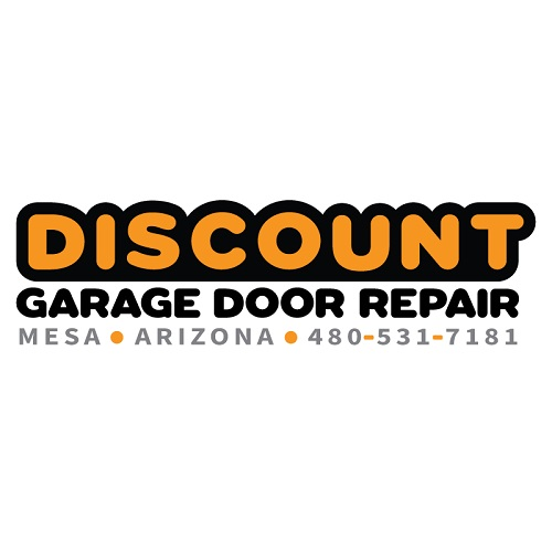 Discount Garage Door Repair of Mesa Arizona