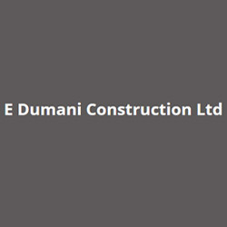 E Dumani Construction ltd
