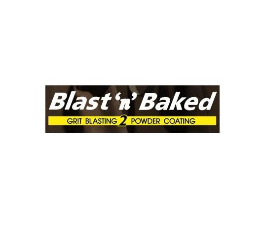 Blast'n'Baked
