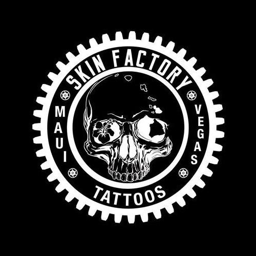 Skin Factory Tattoo Maui