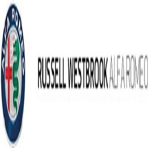 Russell Westbrook Alfa Romeo of Van Nuys