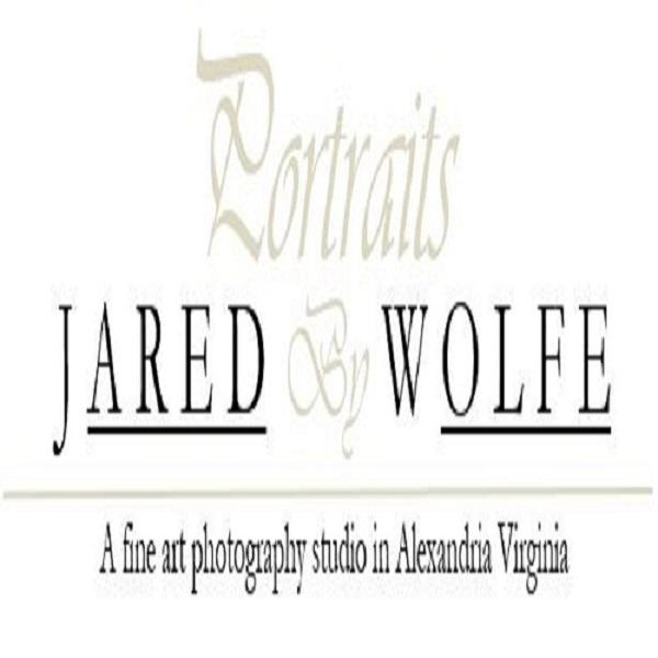 Wolfe Portraits Jared