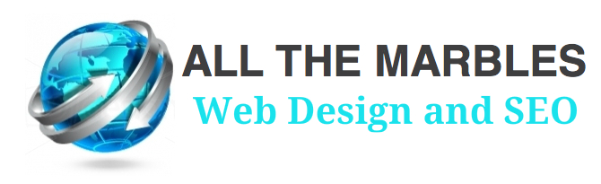 All The Marbles Web Design and SEO