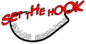 Lake Minnetonka Fishing Guide Services by Set The Hook
