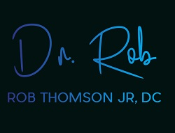 Robert Thomson Jr DC