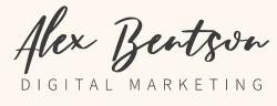 Alex Bentson Marketing
