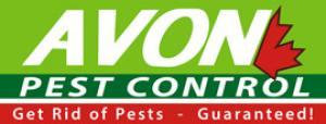 Avon Pest Control Maple Meadows