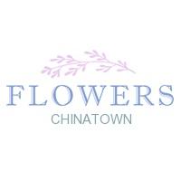 Flowers Chinatown