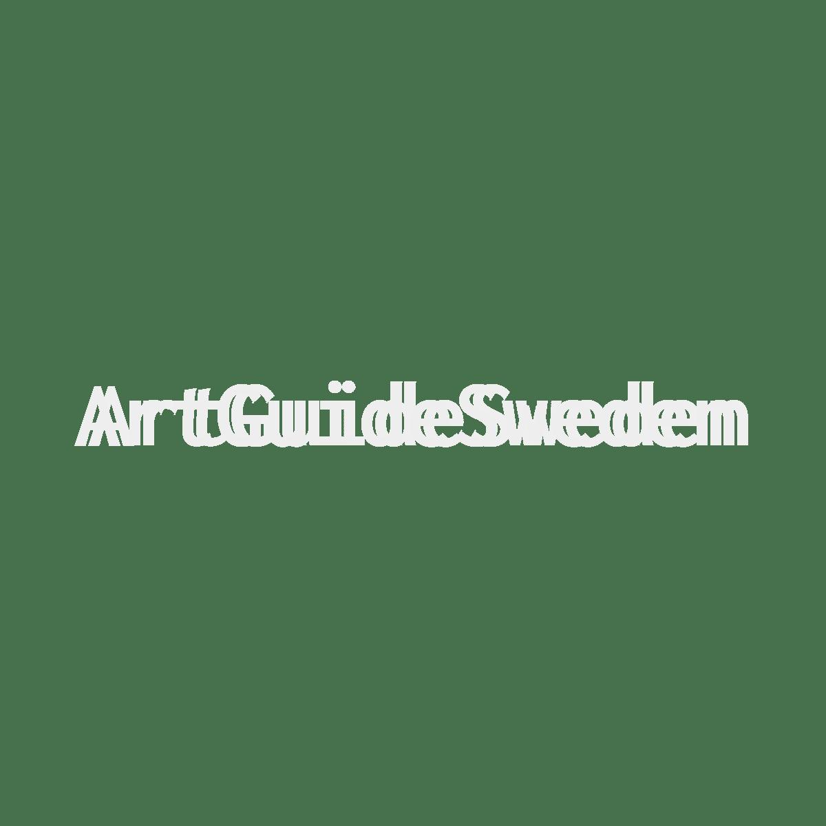 Art Guide Sweden - Ladda upp och dela din konst