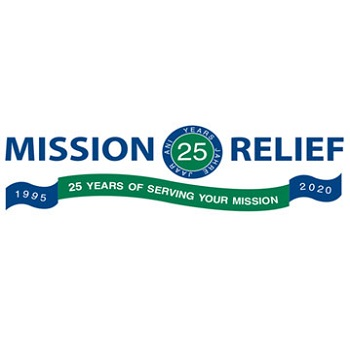 Mission & Relief Logistics BV