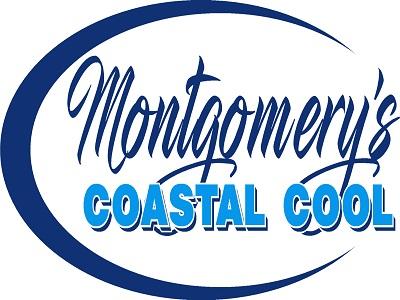Montgomery's Coastal Cool