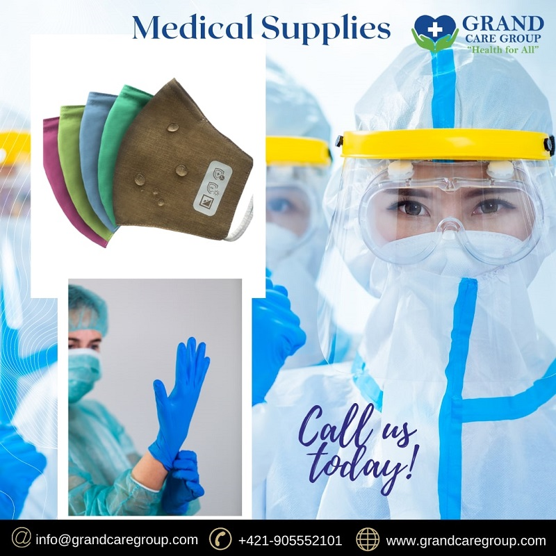 grand Care Group