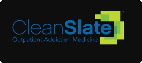 CleanSlate Outpatient Addiction Medicine