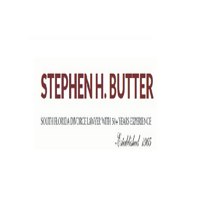Stephen H. Butter PA