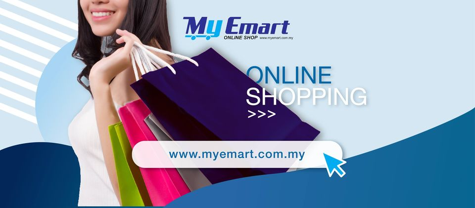 My Emart - Online Shopping Malaysia