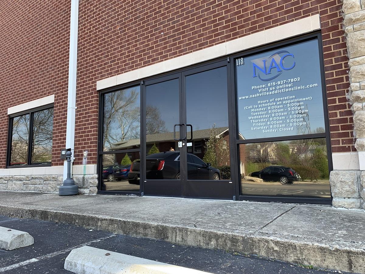 Nashville Addiction Clinic
