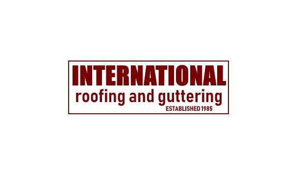 International Roofing & Guttering North Dublin