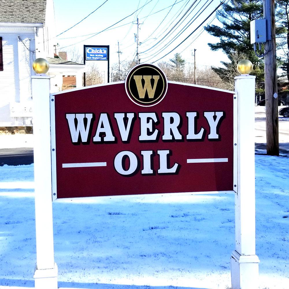 Waverlyoil