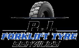 P J Forklift Tyre Services