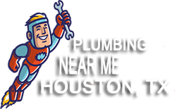 Plumbing Near Me Houston