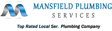 Plumbing Service Mansfield