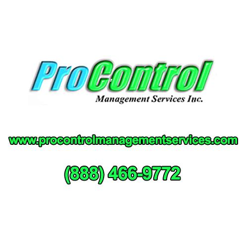 Pro Control Management Services
