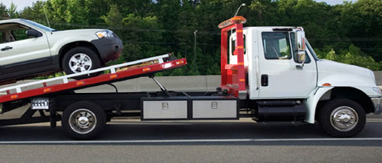 Tow Truck Queens 24/7 Towing Service