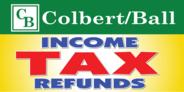 Colbert Ball Tax Service