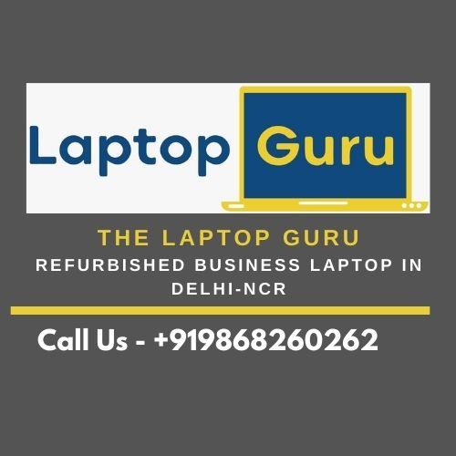 The Laptop guru