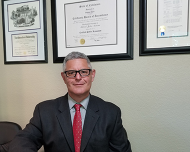 Robert Arnone, CPA