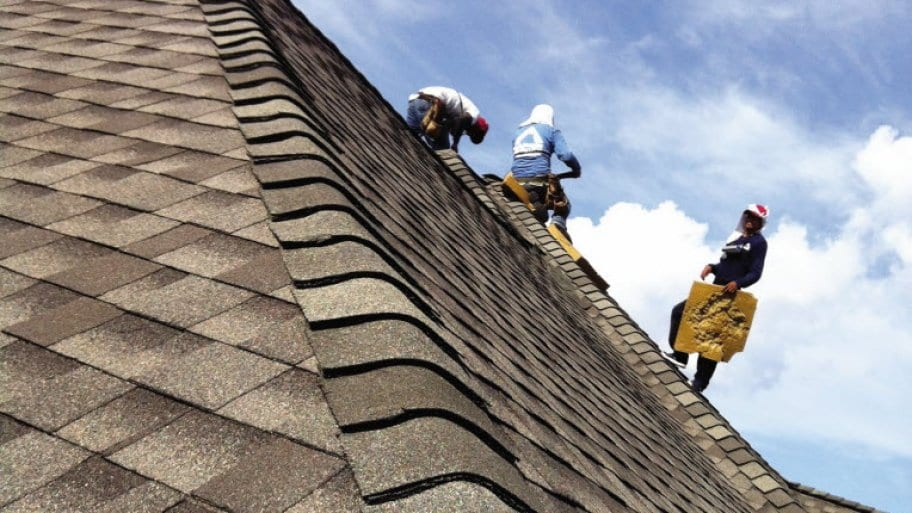 Roof Renovation Services Miami Dade County FL