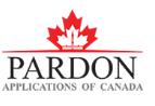 Pardon Applications of Canada