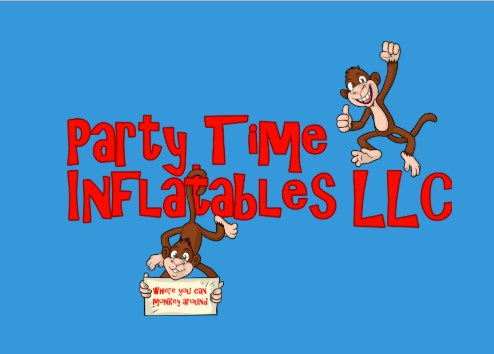 Party Time Inflatables LLC