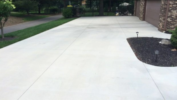 Darrell Blackman Concrete Inc