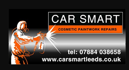 Car Smart Body Shop Leeds