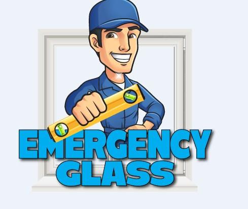 Emergency Glass