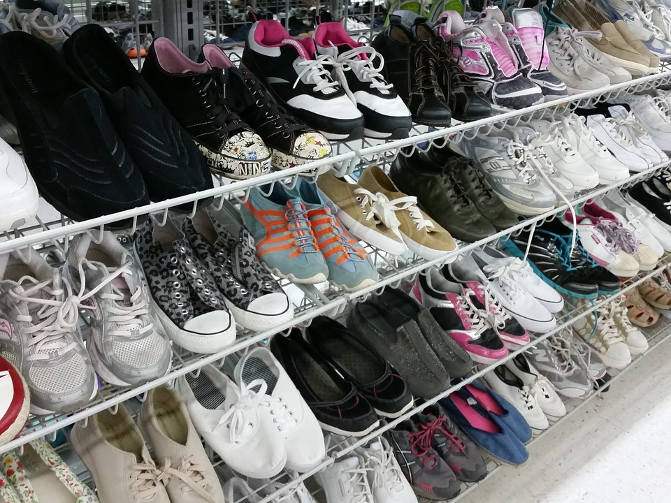 Best Shoes Shoping Center