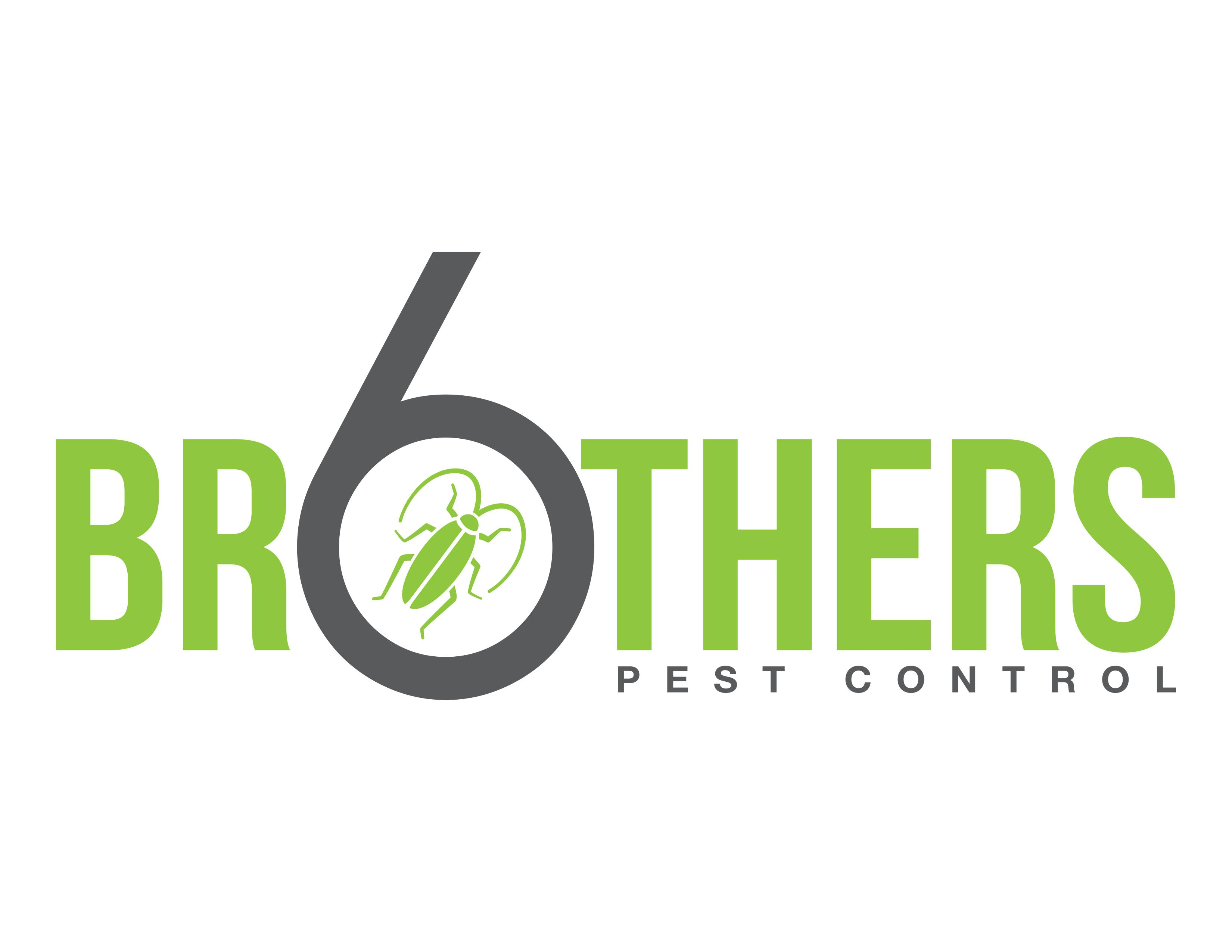 Six Brother Pest Control