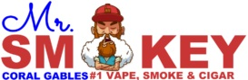 MrSmokeyVape Cigar & Smoke Shop - Coral Gables