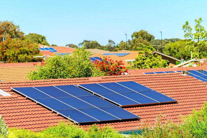 Miramar Solar