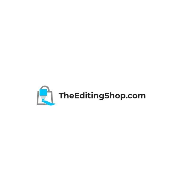 TheEditingShop.com