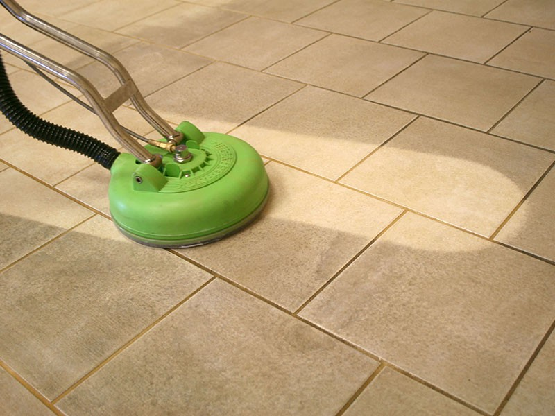 Tile And Grout Cleaning Bakersfield CA