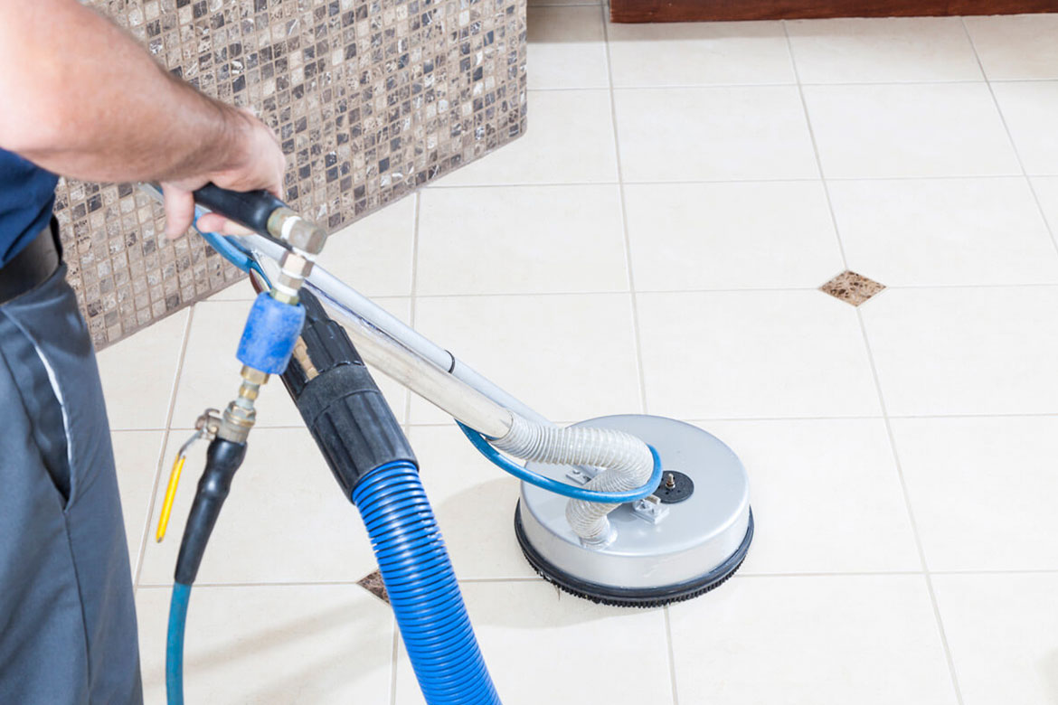 Residential Tile Cleaning Service Hayward CA