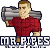 Mr. Pipes Plumbing & Heating