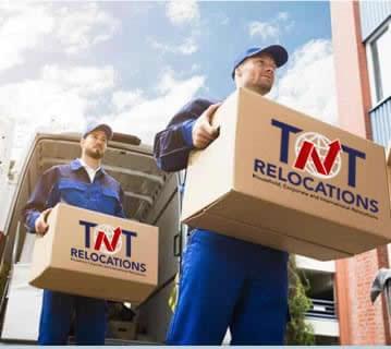 TNT Relocations
