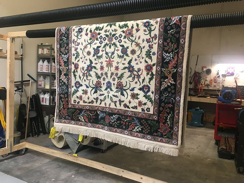 Top Rug Cleaning Services Eagle ID